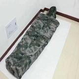 军用睡袋 丛林迷彩睡袋 单兵睡袋