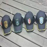 雪豹突击队棒球帽特种兵棒球帽 特警 海军陆战队棒球帽
