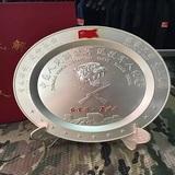 中国人民解放军服役纪念,红军团,百将团纪念章
