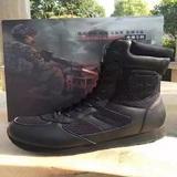 07A作训闪电靴 特种部队作训靴