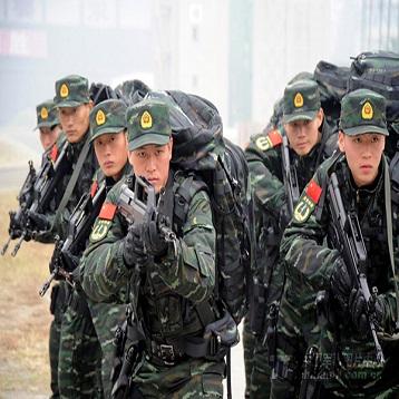 猎鹰突击队特战服 13式武警特战虎斑迷彩服(冬)正品