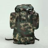 特种兵迷彩背包丛林迷彩背囊2P携行具