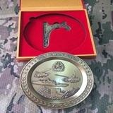 中国人民解放军服役纪念