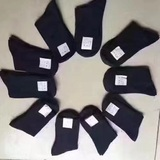 武警夏袜。十双起包邮