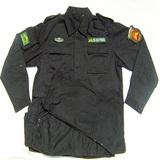 猎人狙击手集训队服装