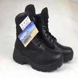 第二代超轻07A武警作战靴