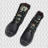 15新式迷彩作战靴 特种兵迷彩作战靴