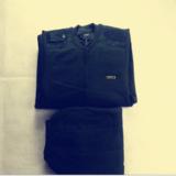 新款07武警消防绒衣绒裤