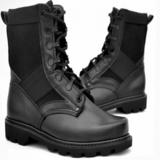 07式作战靴 三军作战靴