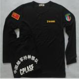 特种部队闪电利剑 长袖T恤