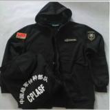 中国战狼突击队卫衣